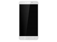 Display cu touchscreen Lenovo Vibe K5 Plus Alb