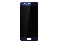 Display cu touchscreen Huawei Honor 9 bleumarin
