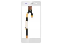 Touchscreen Sony Xperia E5 alb
