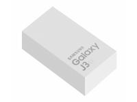 Cutie fara accesorii Samsung Galaxy J3 (2016) J320 Originala