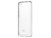 Husa silicon TPU Xiaomi Redmi 3 Goospery Mercury Jelly transparenta Blister Originala