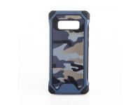 Husa Samsung Galaxy Note8 N950 Rugged Armor Military albastra
