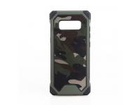 Husa Samsung Galaxy Note8 N950 Rugged Armor Military verde