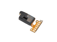 Conector audio cu banda LG K10 (2017) M250 Swap