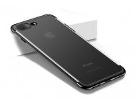 Husa silicon TPU Apple iPhone 7 Cafele Electro Blister Originala