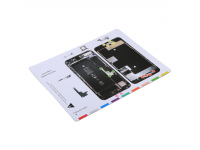 Tabla magnetica service Apple iPhone 8 Plus