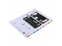 Tabla magnetica service Apple iPhone 8