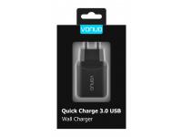 Adaptor priza USB Vonuo Fast Charging QC 3.0 Blister Original