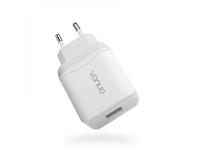 Adaptor priza USB Vonuo Fast Charging QC 3.0 alb Blister Original
