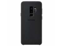 Husa Samsung Galaxy S9+ G965 Alcantara EF-XG965ABEGWW Blister Originala