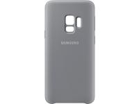 Husa silicon TPU Samsung Galaxy S9 G960 EF-PG960TJEGWW Gri Blister Originala