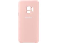 Husa silicon TPU Samsung Galaxy S9 G960 EF-PG960TPEGWW Roz Blister Originala