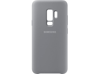 Husa silicon TPU Samsung Galaxy S9+ G965 EF-PG965TJEGWW Gri Blister Originala