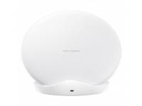 Incarcator Wireless Samsung EP-N5100BWEGWW Fast Charging Alb Blister Original