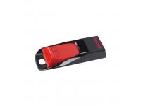 Memorie externa SanDisk Cruzer Edge 32Gb rosie Blister