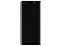 Display cu touchscreen si rama aurie Samsung Galaxy Note8 N950 GH97-21065D