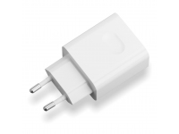 Adaptor priza USB Huawei HW-050450E00 Quick Charge / SuperCharge alb Original