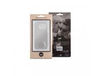 Husa Silicon TPU Nokia 3 Beeyo Antisoc Transparenta Blister Originala
