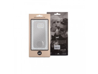 Husa Silicon TPU Nokia 6 Beeyo Antisoc Transparenta Blister Originala