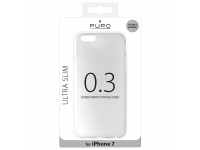 Husa silicon TPU Samsung Galaxy Note8 N950 Puro Ultra Slim Transparenta Blister Originala