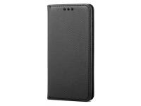 Husa Piele Xiaomi Redmi 5 Case Smart Magnet