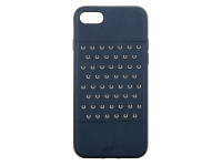 Husa Apple iPhone 7 Beeyo Brads Bleumarin Blister Originala
