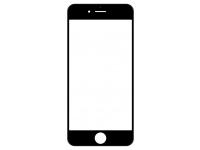Geam cu rama si adeziv OCA Apple iPhone 6s Plus