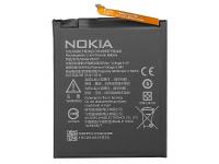 Acumulator Nokia HE317 Bulk