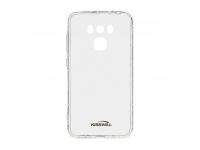 Husa silicon TPU Zenfone 4 Selfie Pro ZD552KL Kisswill Air Around Transparenta Blister Originala