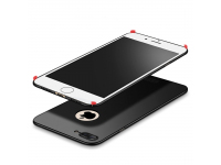 Husa plastic Apple iPhone 7 Plus Mofi Slim Blister Originala