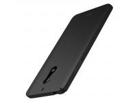 Husa plastic Nokia 6 Mofi Slim Blister Originala