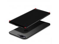 Husa plastic OnePlus 5T Mofi Slim Blister Originala