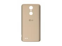 Capac baterie LG K8 (2017) M200 auriu