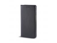 Husa Piele LG V30 Case Smart Magnet