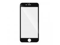 Folie Protectie ecran antisoc Huawei P9 lite mini Flexible Tempered Glass Full Cover Neagra Blister