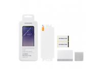 Folie Protectie ecran Samsung Galaxy S9+ G965 ET-FG965CTEGWW (Set 2 buc) Blister Originala