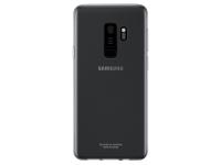 Husa silicon TPU Samsung Galaxy S9+ G965 Clear Cover EF-QG965TTEGWW Transparenta Blister Originala