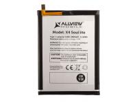 Acumulator Allview X4 Soul Lite Bulk