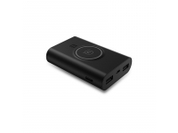 Baterie externa Powerbank cu incarcare wireless Usams US-CD31 8000mA Blister Originala