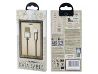 Cablu de date USB - USB Type-C Magnetic Remax RC-095a Gravity 1m Blister Original