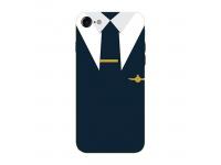 Husa silicon TPU Samsung Galaxy S8+ G955 HOCO Suit Blister Originala