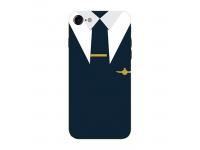Husa silicon TPU Samsung Galaxy S8 G950 HOCO Suit Blister Originala