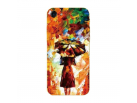 Husa silicon TPU Apple iPhone 7 Plus HOCO Umbrella Blister Originala