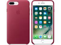 Husa piele Apple iPhone 8 Plus MPVU2ZM visinie Blister Originala