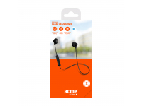 Handsfree Bluetooth Stereo Acme BH102 Blister Original