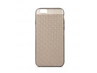 Husa silicon TPU Apple iPhone X Beeyo Skin Aurie Blister Originala