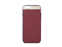 Husa silicon TPU Apple iPhone X Beeyo Skin Rosie Blister Originala