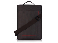 Geanta laptop 13.3 inci Cartinoe Maro Originala