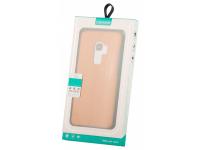 Husa Piele Samsung Galaxy S9+ G965 Usams Joe Albastra Blister Originala