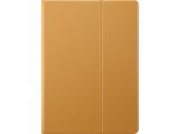 Husa piele Huawei MediaPad T3 10 Stand 51991966 Maro Blister Originala